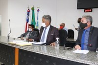 Câmara de Juazeiro fixa subsídios de Prefeito, Vice, Vereadores e Secretários