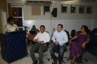 Câmara de Juazeiro homenageia técnicos agrícolas e outorga título a pesquisadora