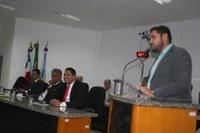 Câmara de Juazeiro reabre trabalhos com pronunciamentos de vereadores