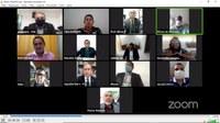Câmara de Juazeiro realiza sessão virtual e vereadores discutem a pandemia