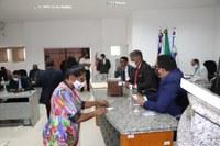 Câmara de Juazeiro realiza última sessão ordinária aprovando projetos e resoluções