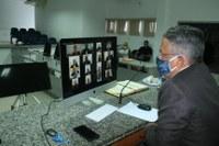 Câmara de Juazeiro recebe e discute projeto que adia pagamento de dívida ao IPJ