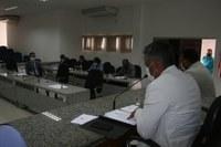 Câmara de Juazeiro retoma trabalhos discutindo e aprovando projetos de vereadores
