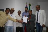 Câmara oficializa dia da Cavalgada e Festa do Boiadeiro do Quidé