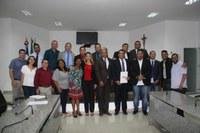 FASJ é homenageada com sessão solene na Câmara de Vereadores de Juazeiro