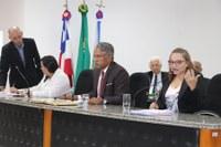 Juazeiro: Audiência para prestação de contas destaca índice de 22,5% aplicados na saúde pública