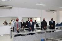 Na Câmara de Juazeiro homenagens a Zé Carlos Tanuri marcam 1ª sessão depois da eleição