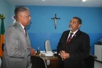 Pastor Roberto assume vaga de Joseilson e será o novo vereador de Juazeiro