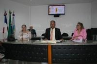 Prefeitura presta contas do 1º quadrimestre na Câmara de Juazeiro