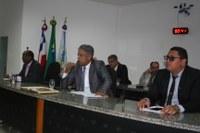 Sessão da Câmara de Juazeiro discute e aprova projetos em favor de estudantes e servidores