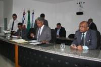 Sessão ordinária dois projetos são votados e aprovados na Câmara de Juazeiro