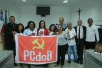 Trajetória de Luta e Resistência do PC do B é lembrada na Câmara de Juazeiro
