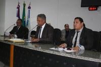 Última sessão de abril aprova homenagens a juazeirenses ilustres