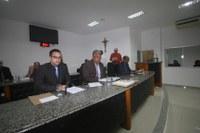Câmara aprova Projetos, Emenda e Requerimento de Audiência Pública