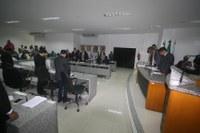 Juazeiro: Câmara Municipal aprova quatro Projetos de Lei