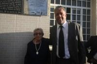 Juazeiro: Professora Lourdes Duarte completa 100 anos e Câmara homenageia
